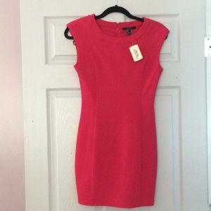 Forever21  Fuchsia dress